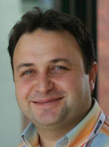 Muhammed Cinsdikici